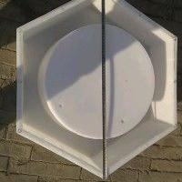 空心六角护坡塑料模具厂
