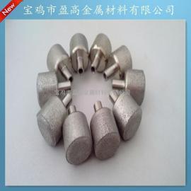 一体成型无缝连接不锈钢粉末烧结曝气头