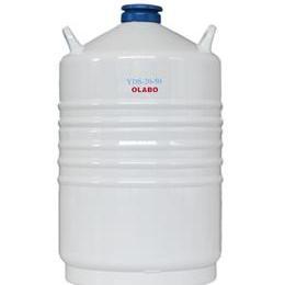 YDS-20液氮罐生物标本脐血贮存罐便携式液氮罐