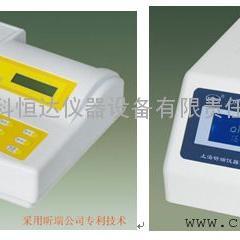 成都水质检测仪