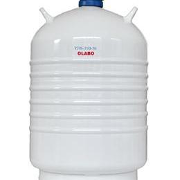 35L便携式贮存型液氮罐欧莱博液氮光厂家低价热销