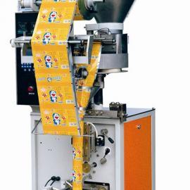 颗粒包装机 板蓝根包装机 保健品药粉包装机 可背封 三边封