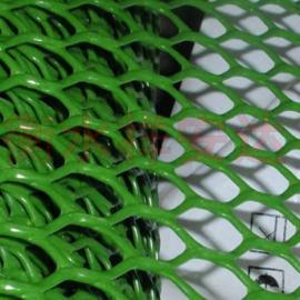 厂家专业生产塑料平网,塑料养殖网