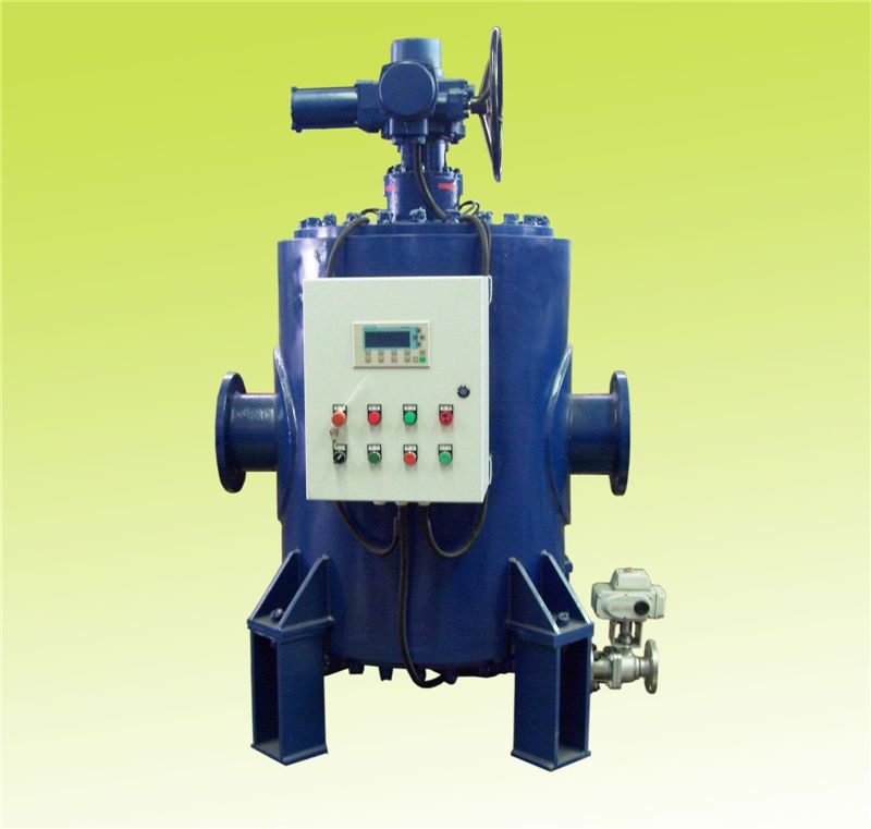 工业循环水过滤器现货