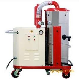 机械厂用吸铁屑工业吸尘器 吸玻璃吸尘器 吸铁渣工业吸尘器