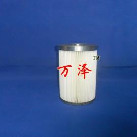 内螺纹粉尘滤芯 白色聚酯纤维粉尘滤芯优质厂家
