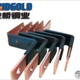 按客户图纸定做多层铜箔软连接 可提高导电率调整设备安装误差