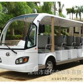 14座电动游览观光车【XT-MX14】