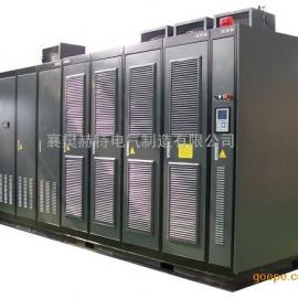 一拖二高压变频柜结构