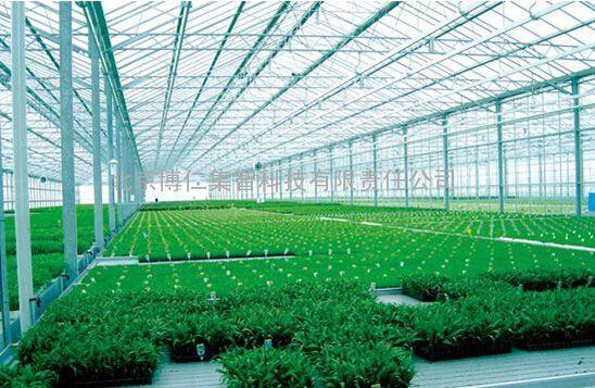 温室大棚、农业物联网解决方案、精准农业控制系统