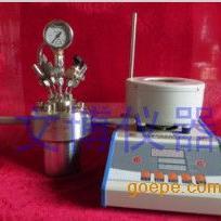 实验室高压反应釜,微型高压反应釜