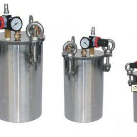 304不锈钢点胶压力桶,不锈钢压力桶