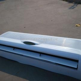 热销FP-85BG壁挂式风机盘管水温空调2匹