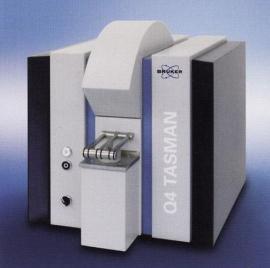 光谱仪 布鲁克光谱仪