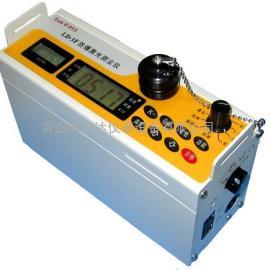 青岛LD-3F防爆激光粉尘检测仪生产厂家