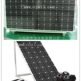 鞍山太阳能电池板生产厂家,太阳能路灯研发,价格