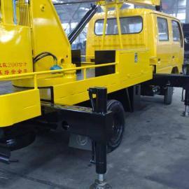 路灯专用车:14米/16米高空作业车