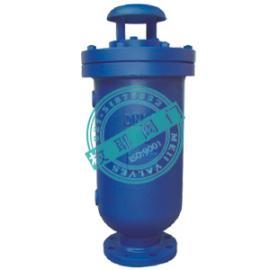 SCAR复合式污水排气阀价格厂家