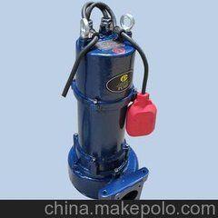 切割式排污泵销售朝阳管庄南京绞刀式排污泵销售污水泵安装图片