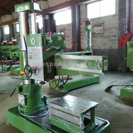 台励福TPR-1600液压摇臂钻床,东莞摇臂钻床