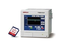 F388A�C电压/电流输出用(可加SD卡存储功能)