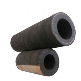 夹布喷砂胶管 耐磨喷砂胶管 夹线喷沙胶管 除锈胶管
