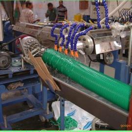 【PVC塑筋螺旋管生产线】报价_图片_品牌
