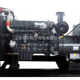 上柴300KW发电机|300KW柴油发电机|上柴发电机