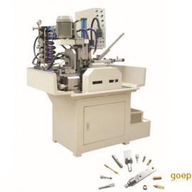 扇形喷嘴自动铣扁铣槽机生产厂家