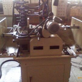 渔具前刹主轴、渔具摇臂自动铣扁铣槽钻孔机供货厂家
