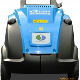 韩国OPTIMA 蒸汽清洗机 蒸汽洗车机 汽车精洗蒸汽机