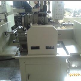 全自动铣扁铣槽钻孔机生产厂家
