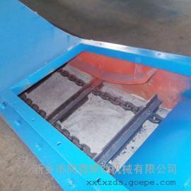 铸石埋刮板输送机,铸石刮板输送机