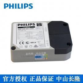 飞利浦LED驱动 隔离式LED室内外置电源 CertaDrive 38W 0.9A 42V