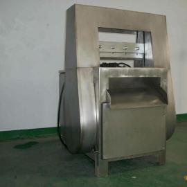 河南HK-2000豪华耐用冻肉切片机