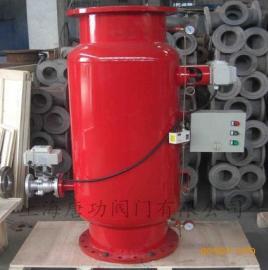 TGZL-FG型全自动反冲洗过滤器 反冲洗排污过滤器