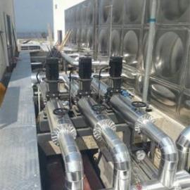 专业保温技术承接深圳工业罐体管道保温工程