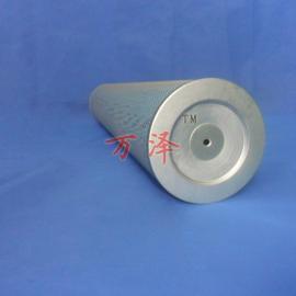 PVC聚酯圆盘吊装覆铝膜防静电粉尘滤筒