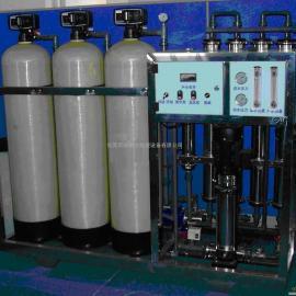 反渗透工业超纯水设备、水处理纯水机、反渗透设备