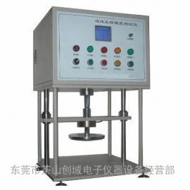 东莞创域CY-8395海绵泡沫压陷硬度测试仪