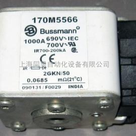 BUSSMAA熔断器 170M5566