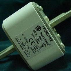 BUSSMAA熔断器170M6162