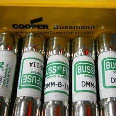 法国巴斯曼BUSSMAA熔断器 DMM-B-11A/DMM-11A
