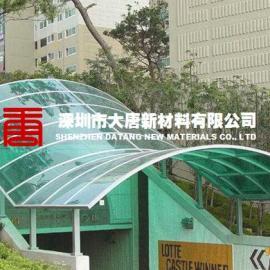 深圳透明PC板|龙岗环保透明PC板耐力板厂家|观澜PC板