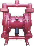 威王QBY系列气动隔膜泵