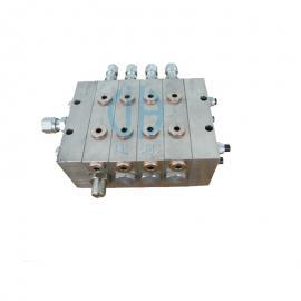 供应贝奇尔3000型递进式分配器优惠价格