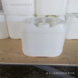 一诺25升塑料桶闭口塑料桶