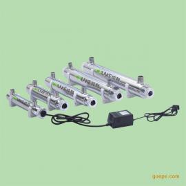 批发水处理杀菌UV,家用小流量紫外线消毒器CK-UV2T