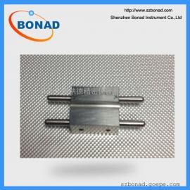 DIN-VDE0620-1-Lehre3双极插头插入力大小