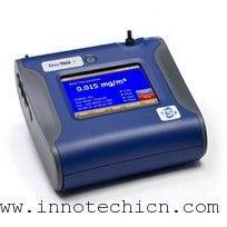 美国TSI DUSTTRAK II 8530 台式气溶胶检测仪